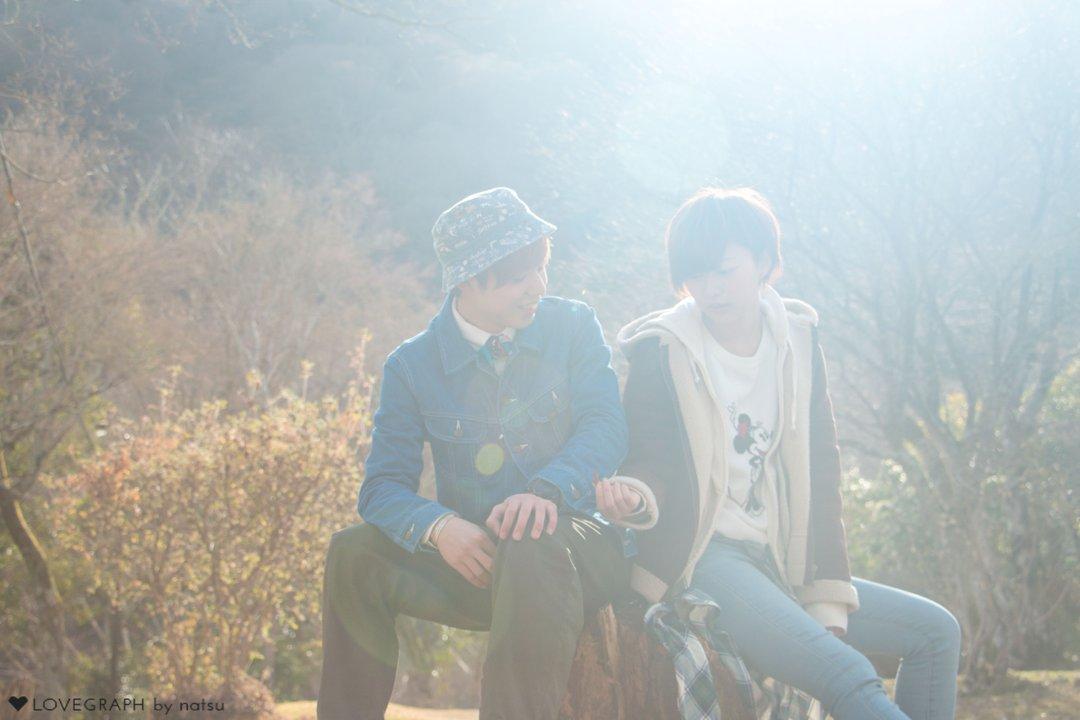 Sota × Hitomi | カップルフォト