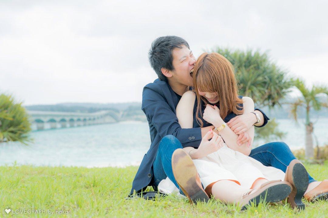 Mariko × Yuma   カップルフォト