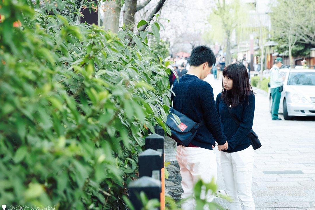 Atsuko × Kohei | カップルフォト