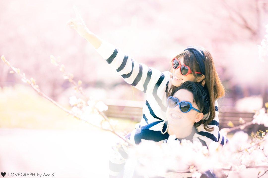 Satoshi × Naomi | 夫婦フォト