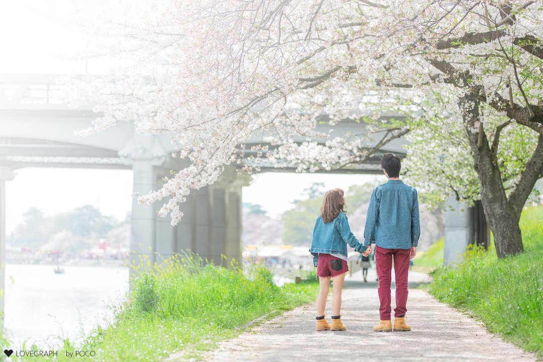 Miyu × Motoki | カップルフォト