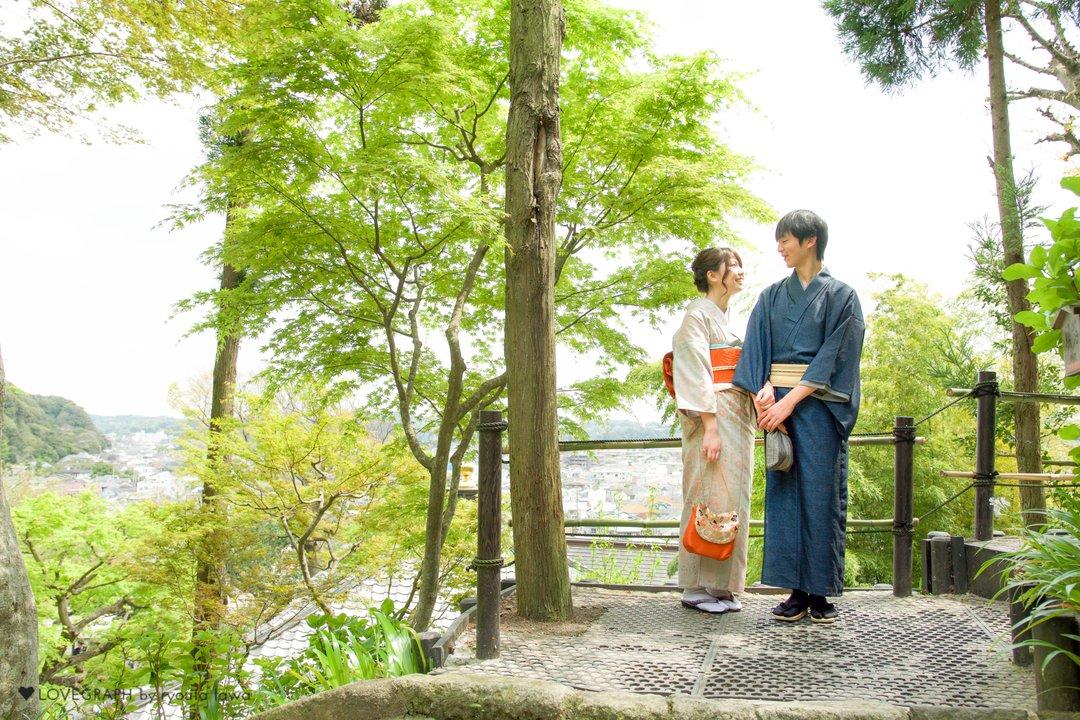 Shunsuke×Riko | カップルフォト