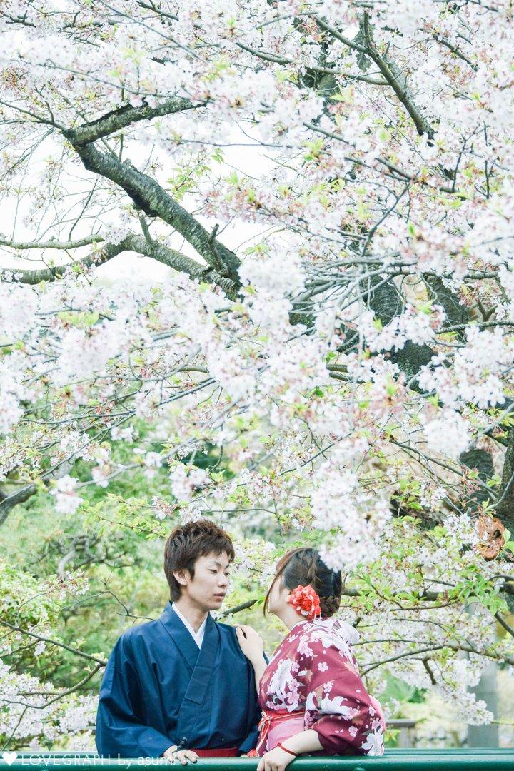 Miyuu × Syun | カップルフォト