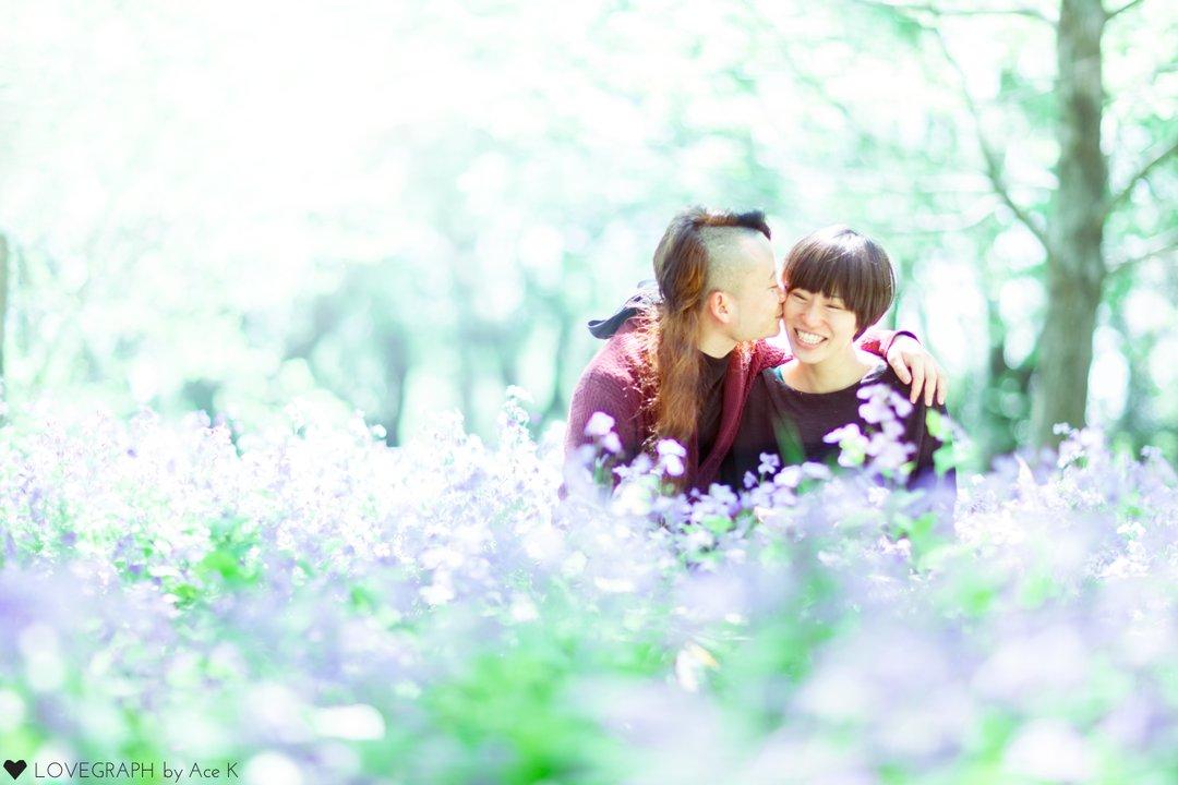 Tatsuya × Ikuho | 夫婦フォト