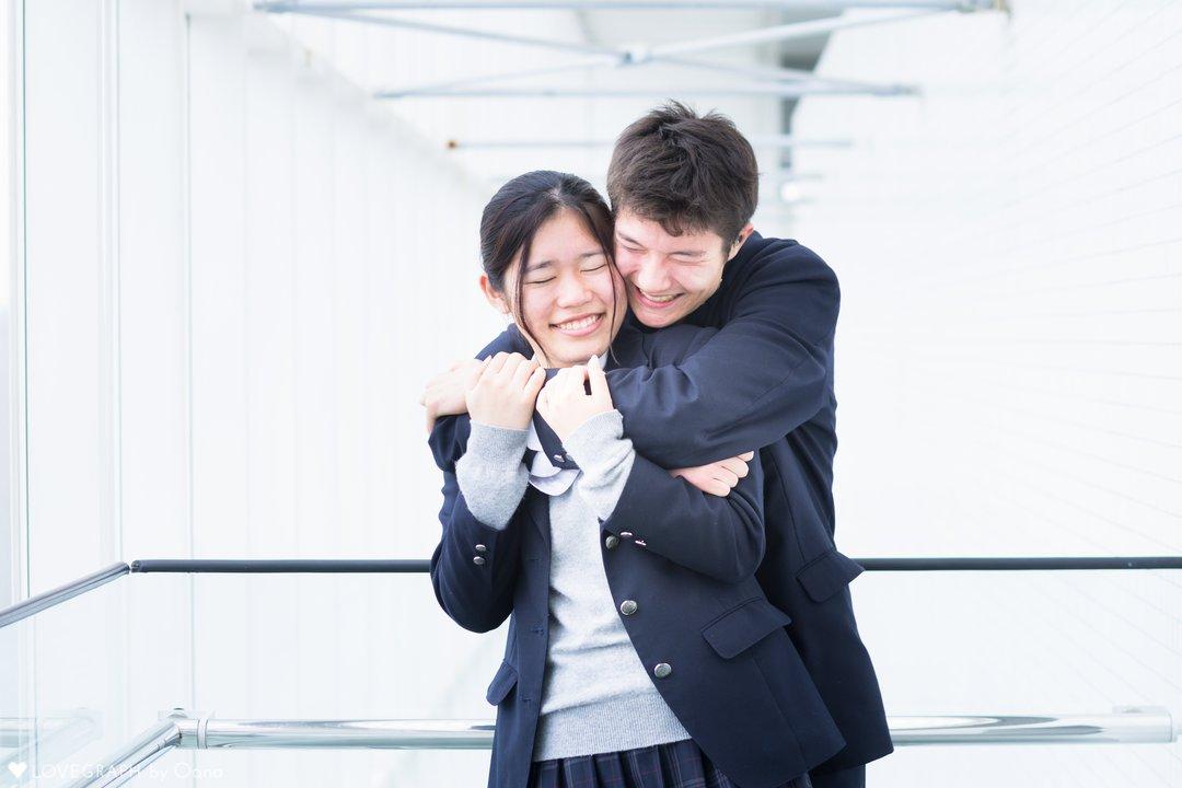 Ayumi × Maki   カップルフォト