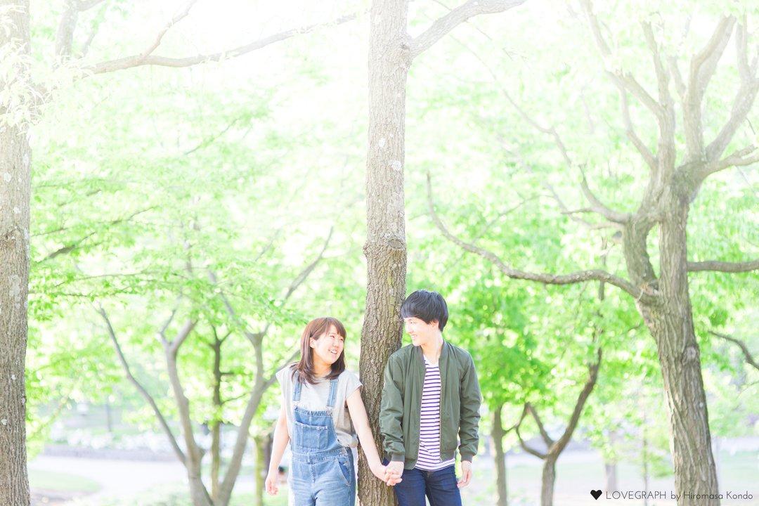 Mugiho × Mitsuru | カップルフォト