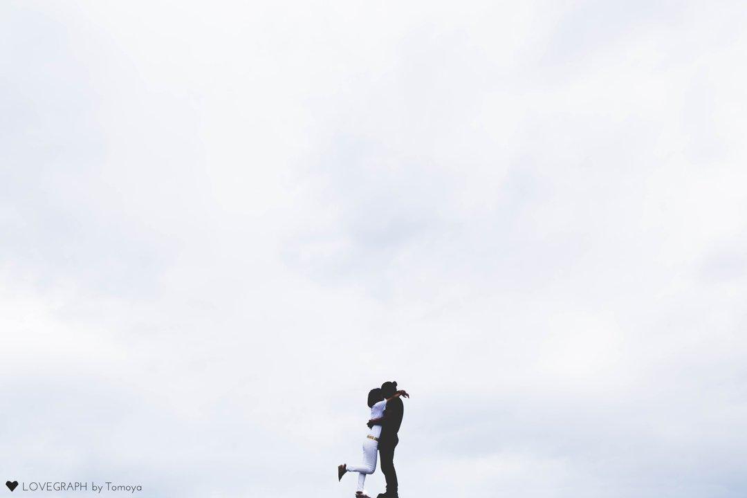 Yusaku × Karin   カップルフォト
