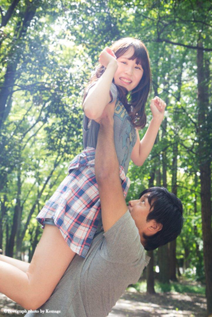 Masanori × Yuuki   カップルフォト