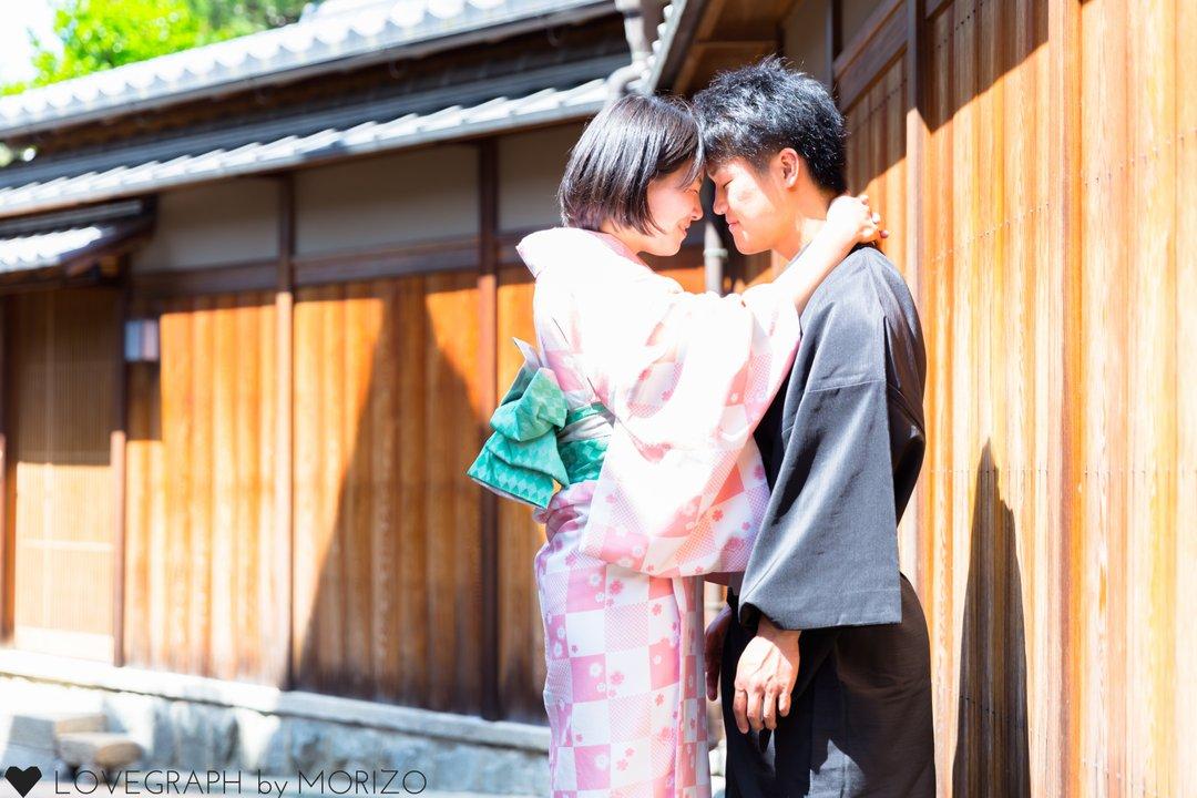 Ruku × Norimi   カップルフォト