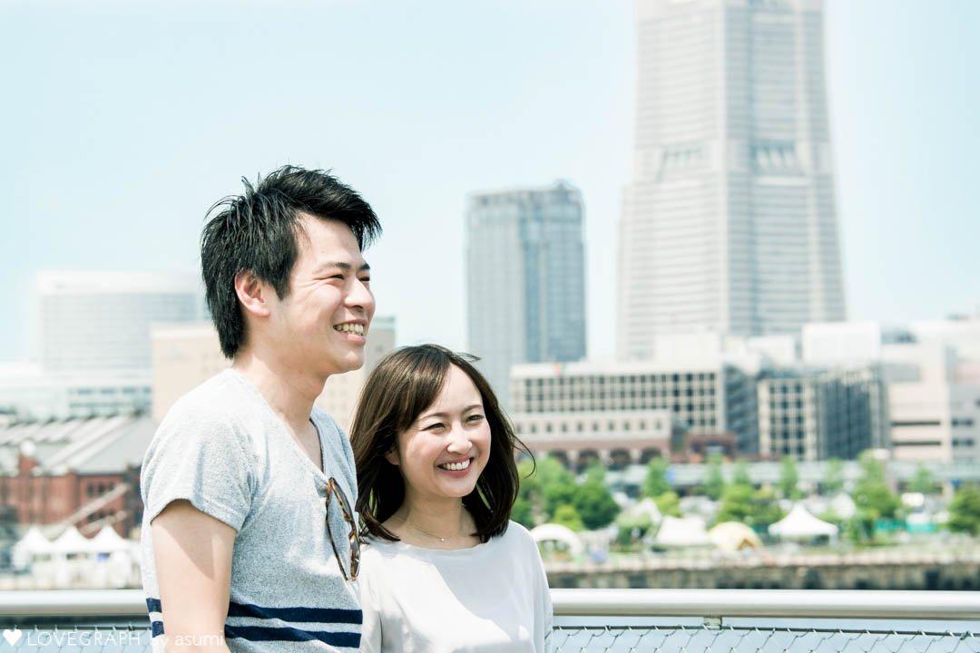 Mio × Kisho | 夫婦フォト