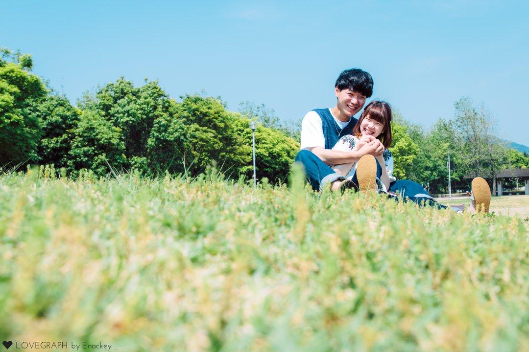 Mana × Naoki | カップルフォト