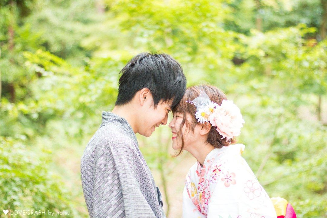 Akari × Koudai | カップルフォト