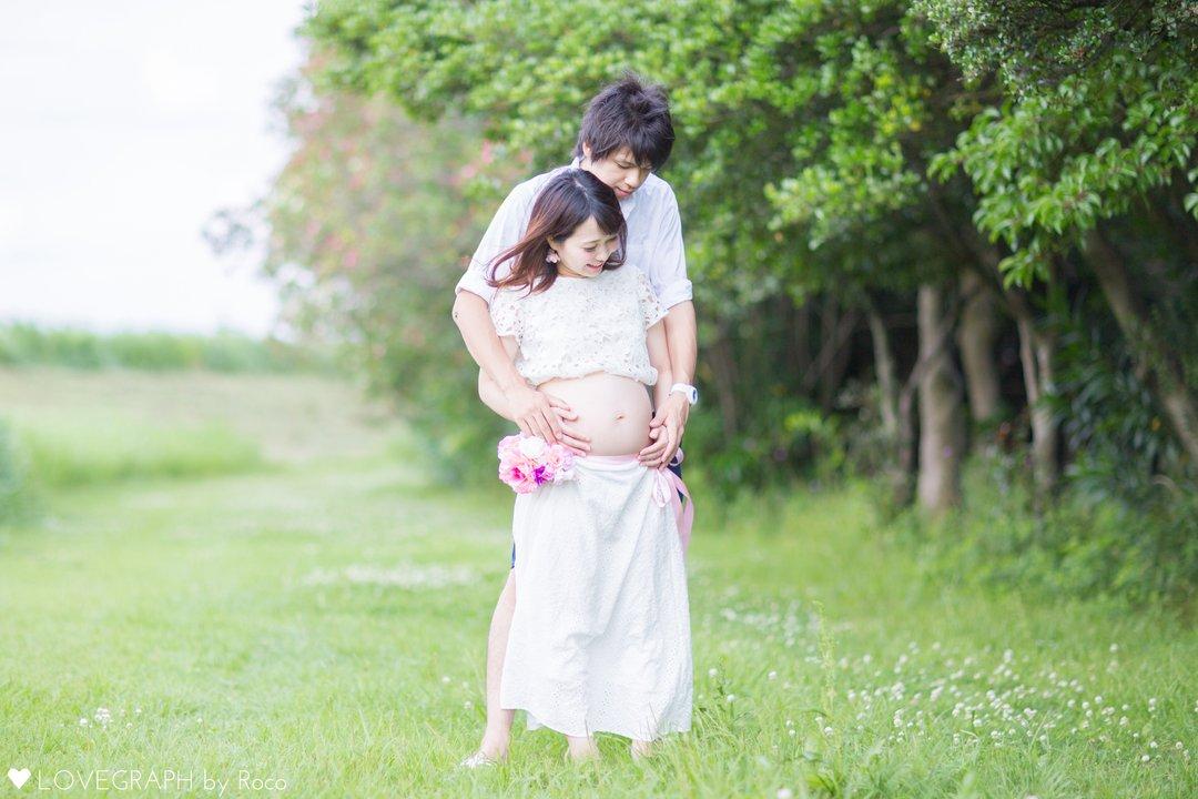 Chisato × Kei | 家族写真(ファミリーフォト)