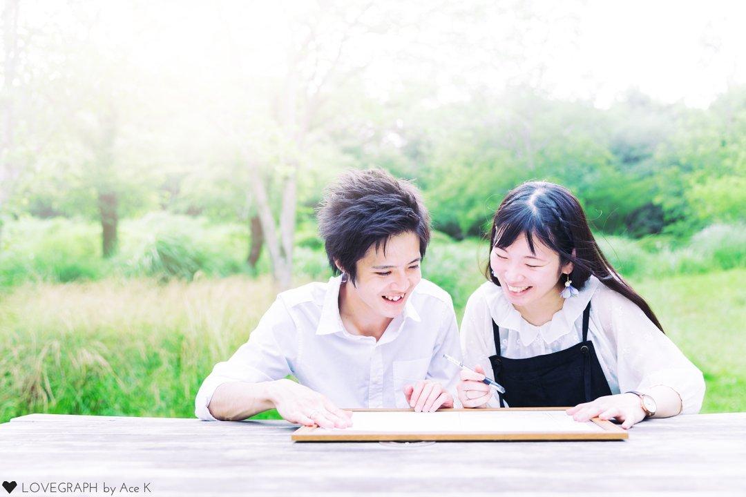 Yurino × Yukihito   カップルフォト