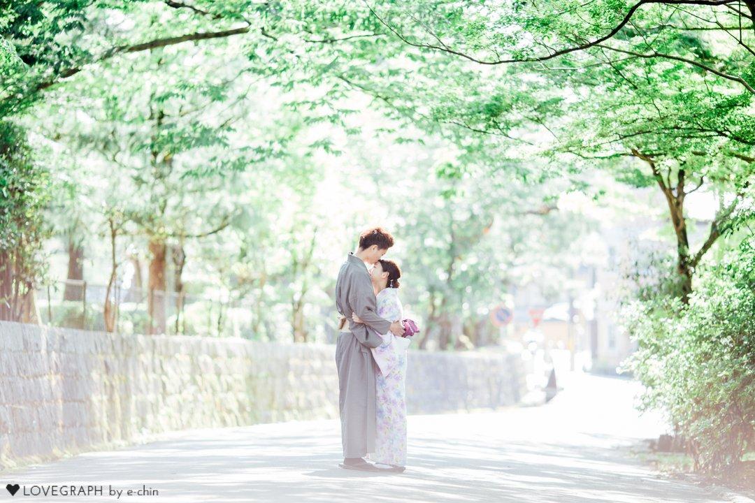 Shotaro × Azumi | カップルフォト