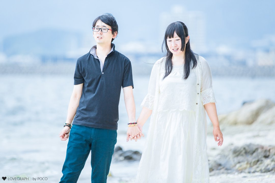 Risa × Yuuki | カップルフォト