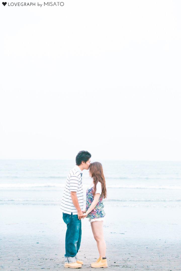 Daiki × Shione | カップルフォト