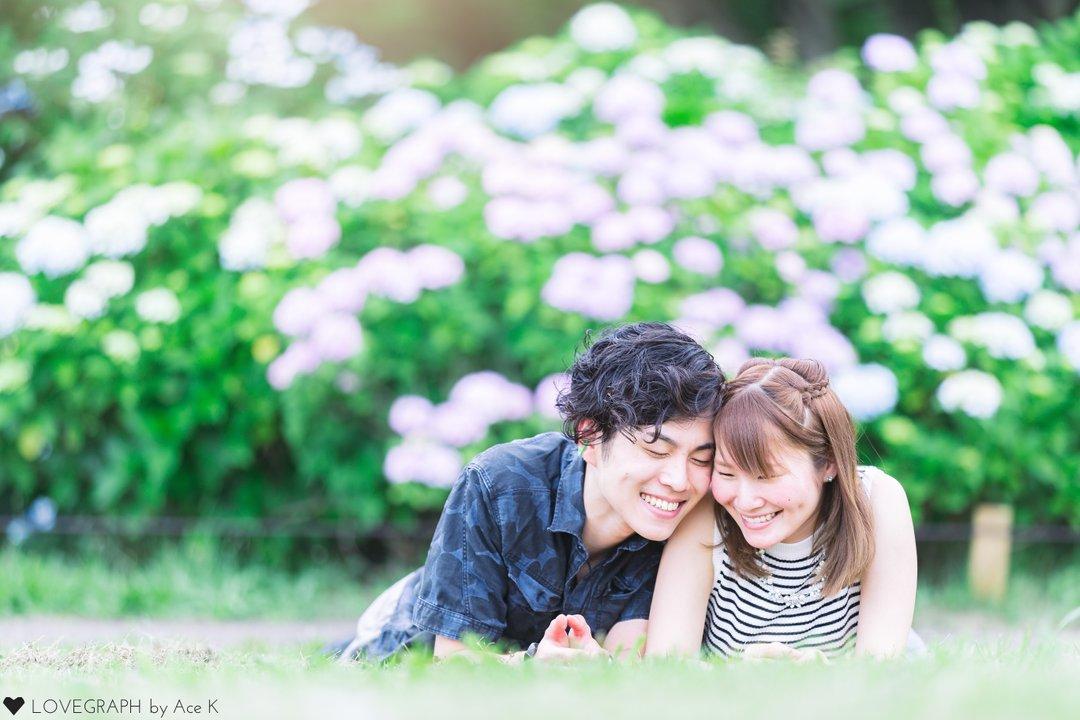 Shiori × Hironao | カップルフォト