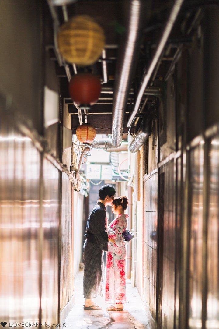 Miku × Yuichi | カップルフォト