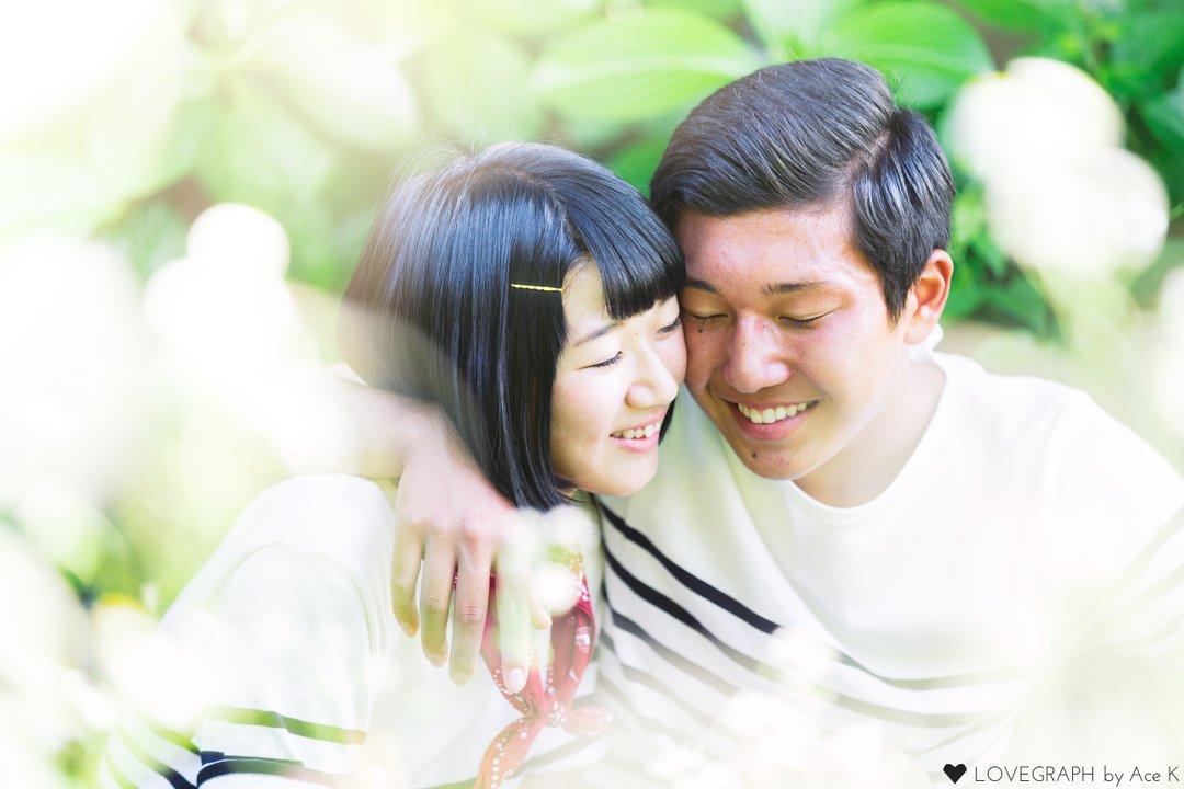 Aimi × Koki | カップルフォト