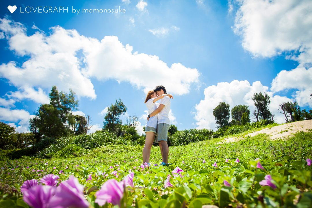 Hina × Yusei   カップルフォト