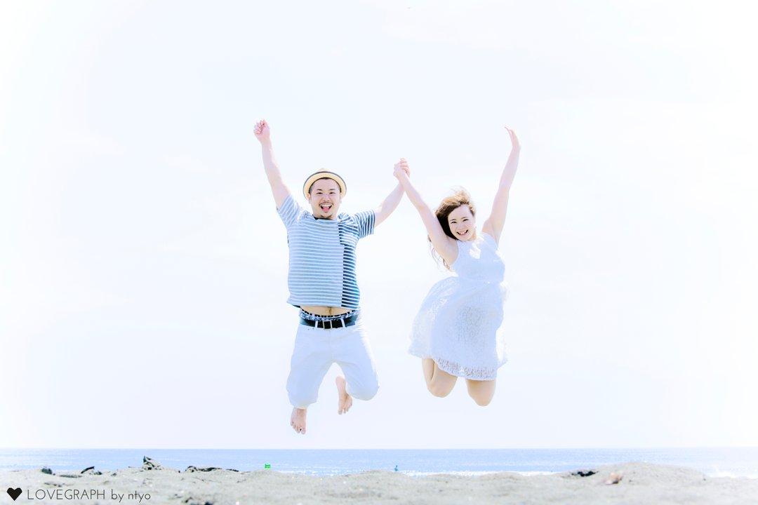 Saori × Hirofumi | 夫婦フォト