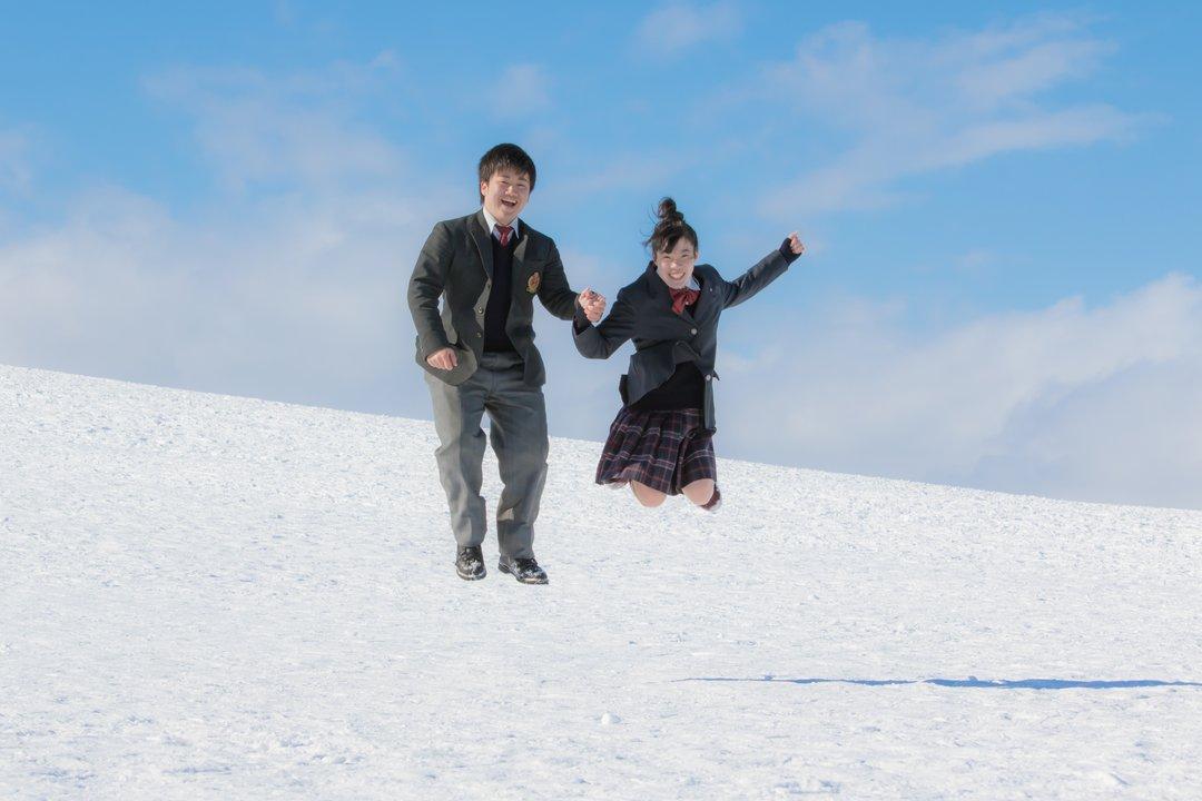 Momoka × Taiki | カップルフォト