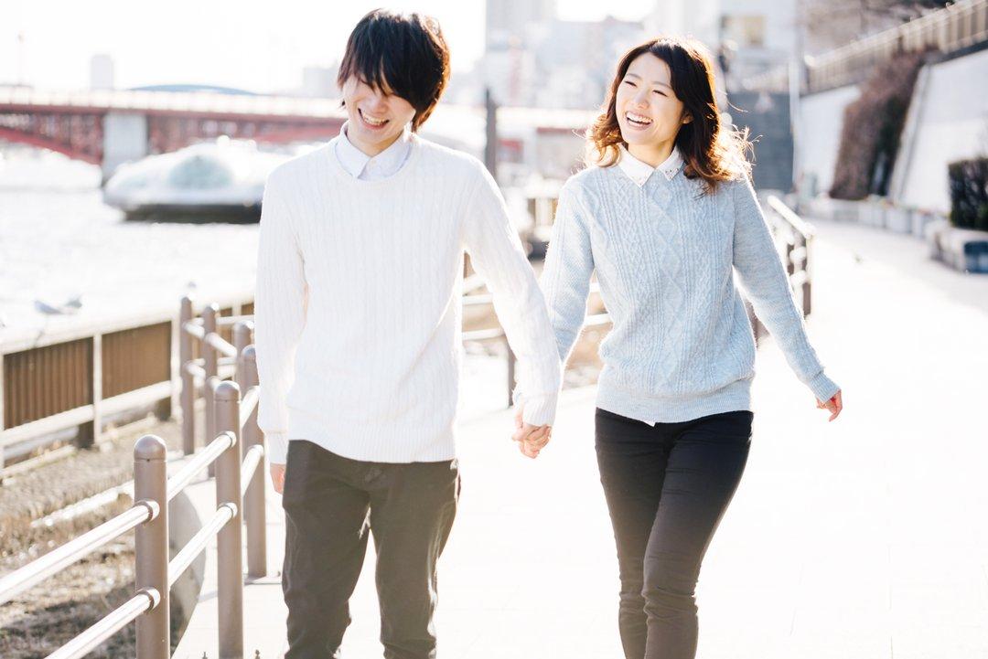 Haruka × Takuma | カップルフォト