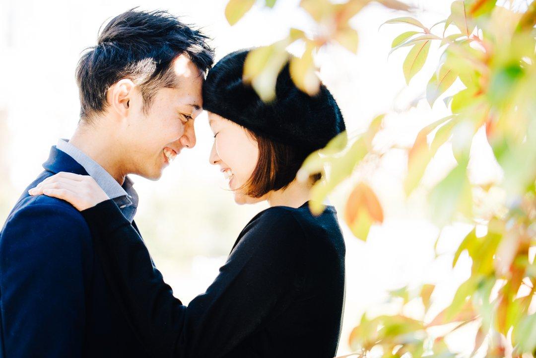 Konomi × Tatsuya | 夫婦フォト