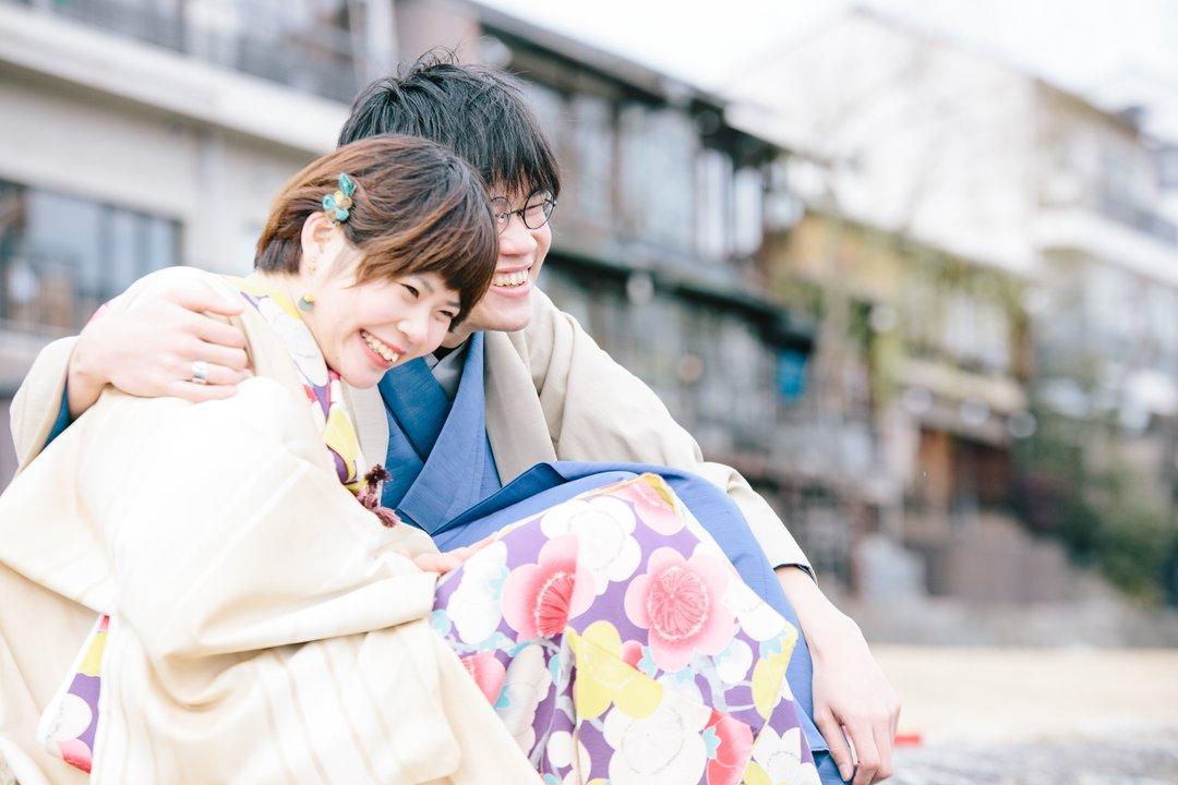 Aoba × Takahiro | カップルフォト