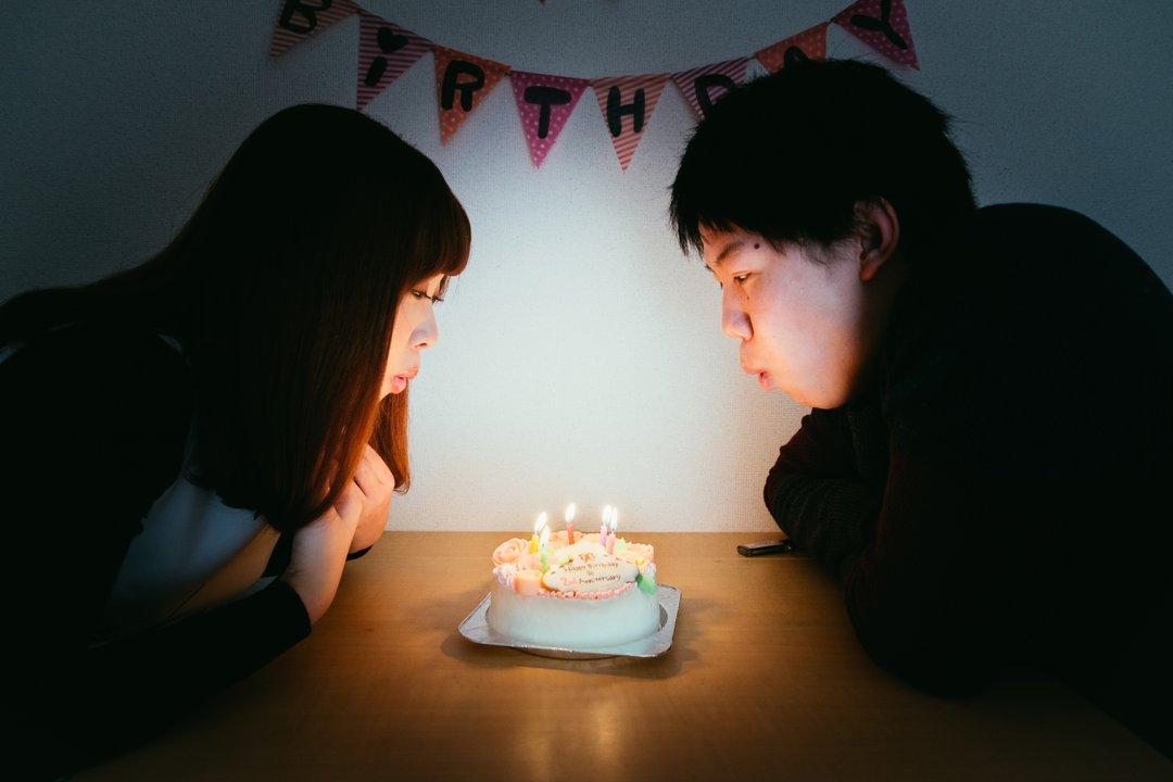 Ayaka×Shunsuke | カップルフォト