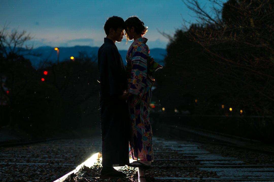 Mei×Toshiki   カップルフォト