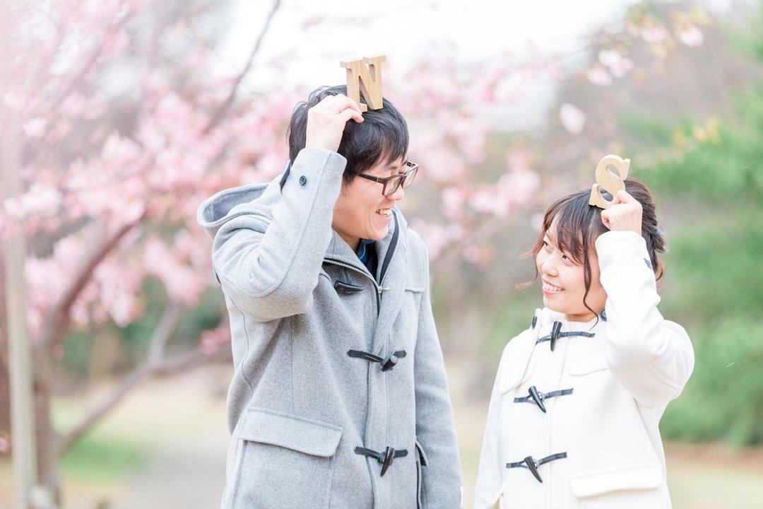 Naoya×Sakie | カップルフォト