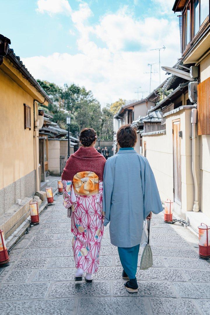 Nana×Shota | カップルフォト