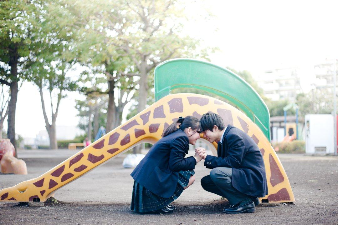 Aoi×Taito | カップルフォト
