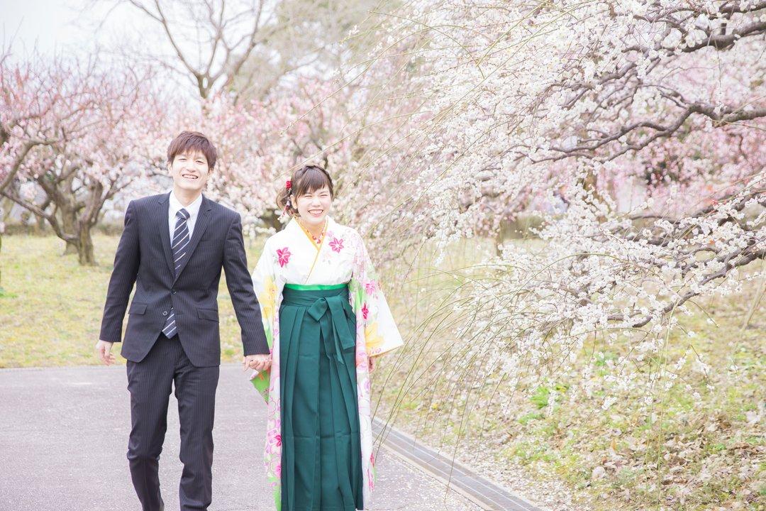 Shion×Masashi | カップルフォト