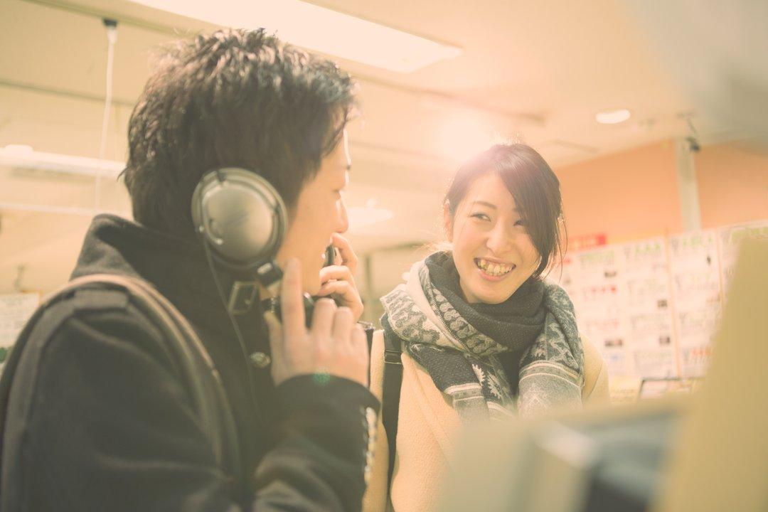 Yumina×Ryohei | カップルフォト