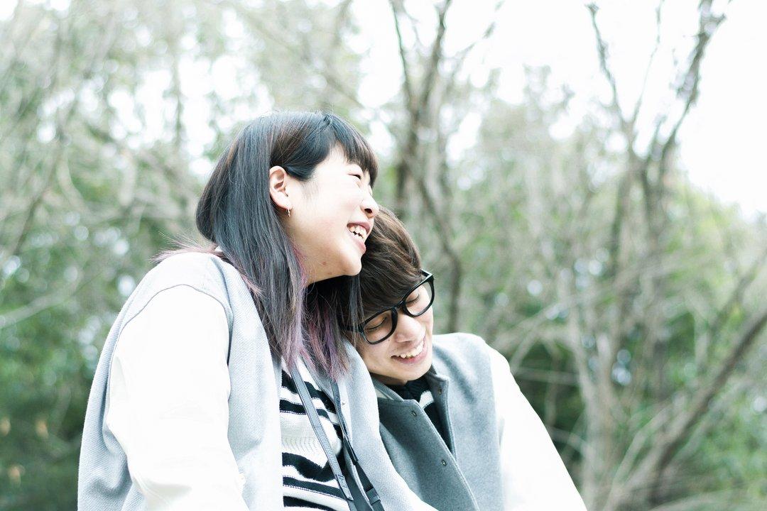 Shione×Akihiro | カップルフォト