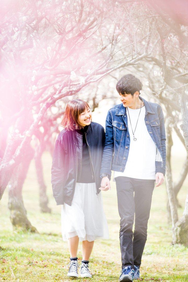 Shin×Mayuko | カップルフォト
