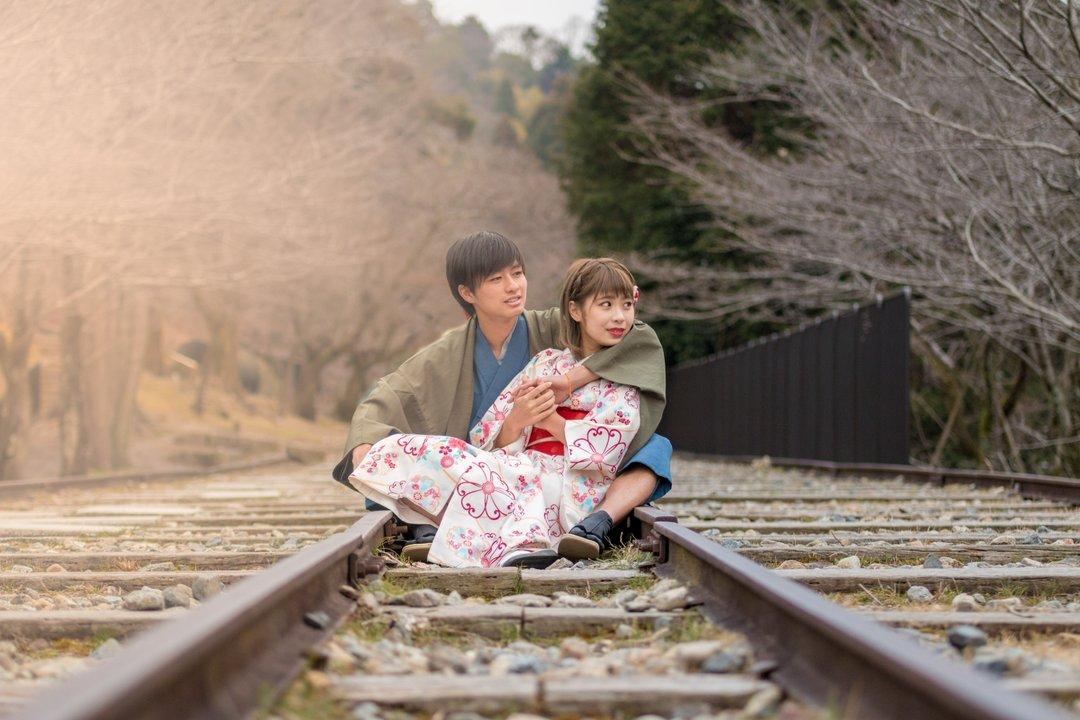 Seira×Ryosuke | カップルフォト
