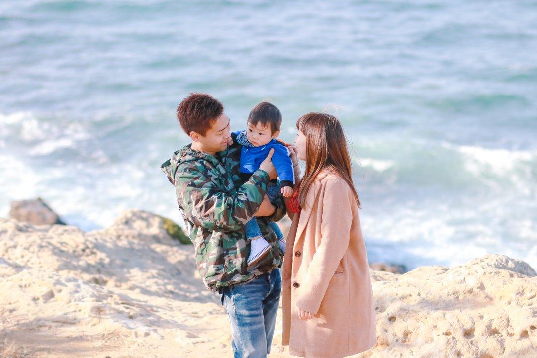Yukari×Takuma | 家族写真(ファミリーフォト)