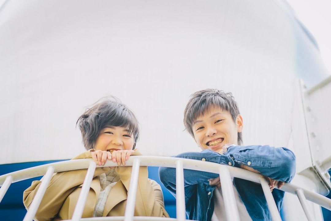 Misaki×Ryo | カップルフォト