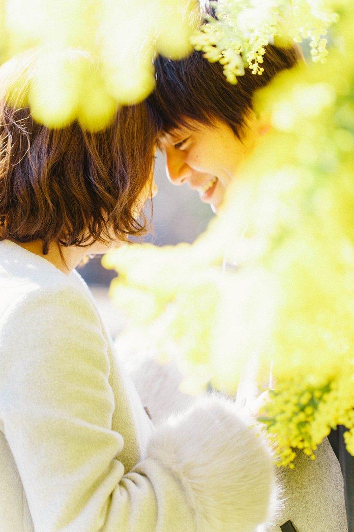 Masako×Seiya | カップルフォト