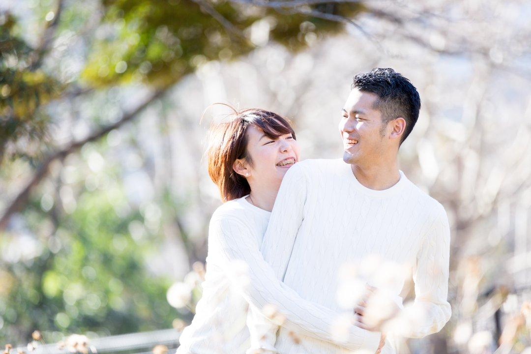Kaori×Takumi | 夫婦フォト