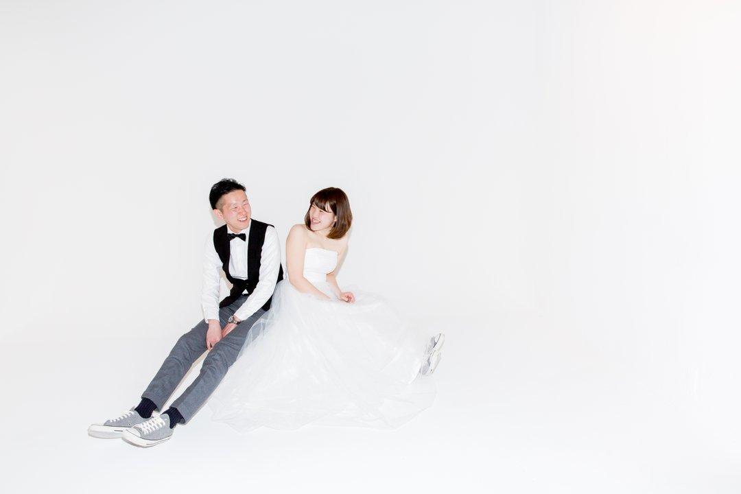 Natsuko×Keita   夫婦フォト