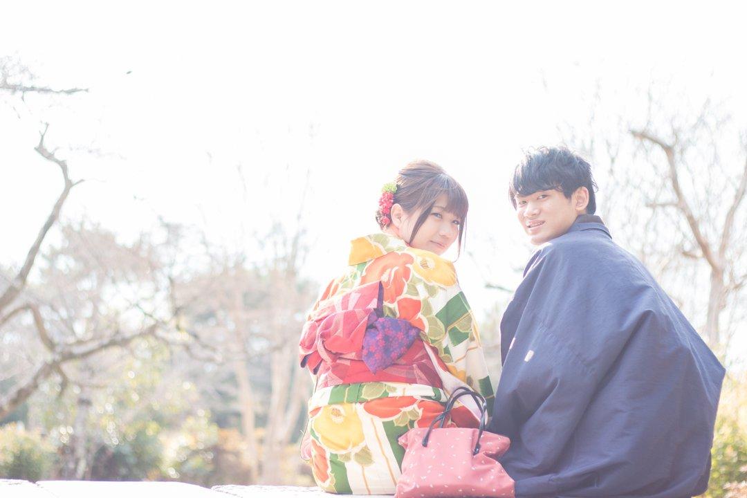 Kento×Haruka | カップルフォト