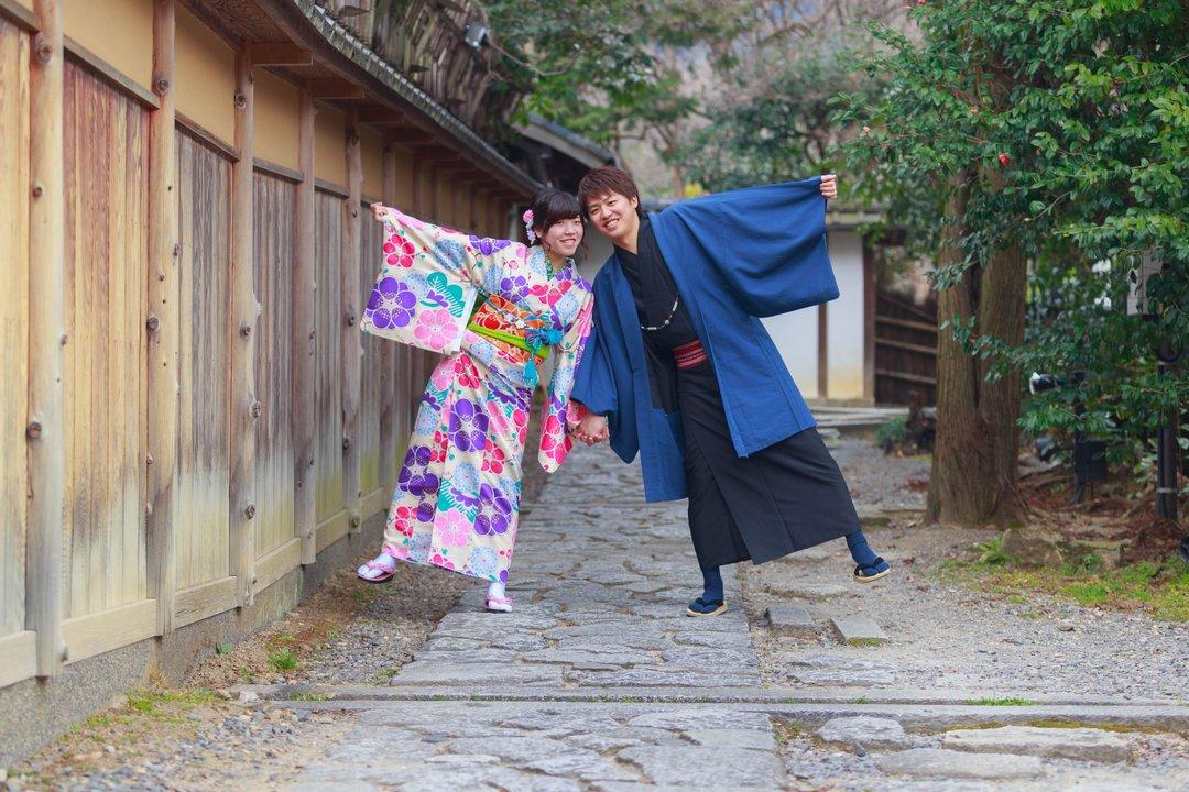 Masaki×Rioka | カップルフォト