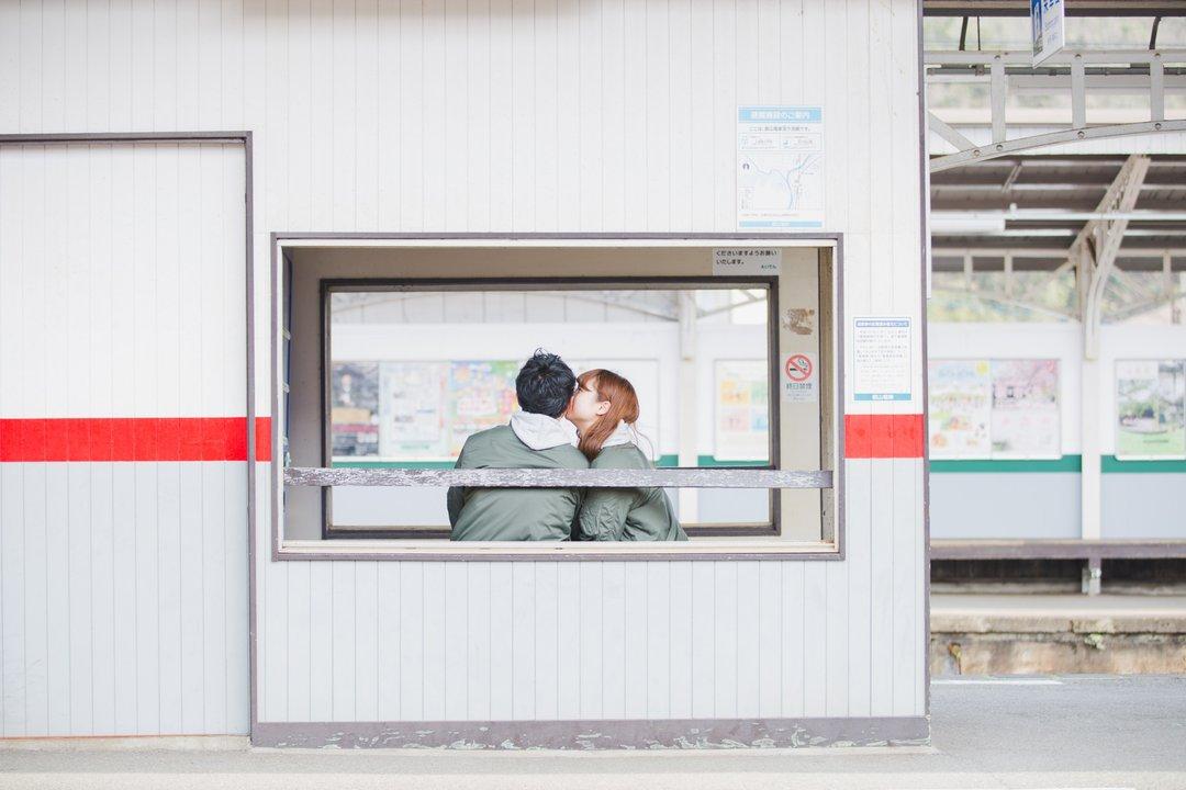 Ayumi×Takuya | カップルフォト