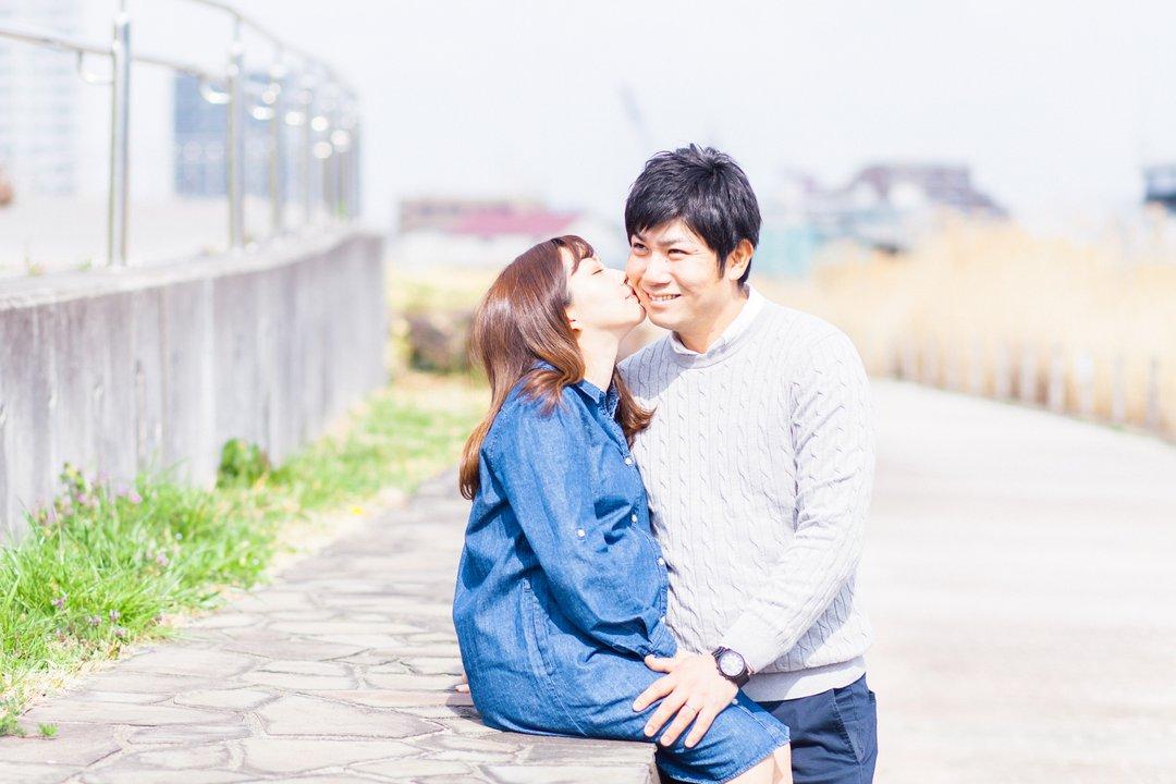 Misato×Masato | カップルフォト