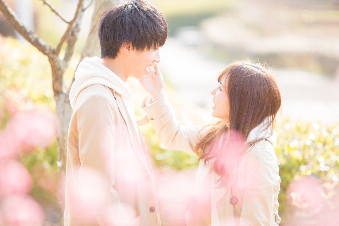Nanami×Masaya | カップルフォト